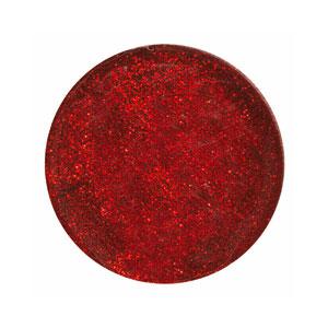 UV Glittergel Red Glizz 5 g Nailart Künstliche Nägel