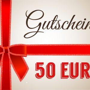 Belisa Gutschein 50 EUR