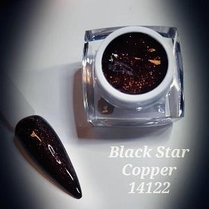 Black Star Gele