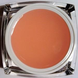 Fiberglas Gel rose LED/UV