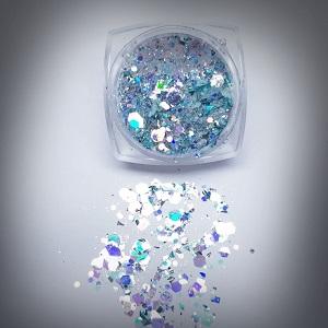 Nageldesign, Nailart, Nagelstudio, LED/UV-Gel, Colour Gel, Nailartist