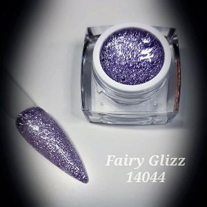 Glitter- / Shiny Glizz Gele